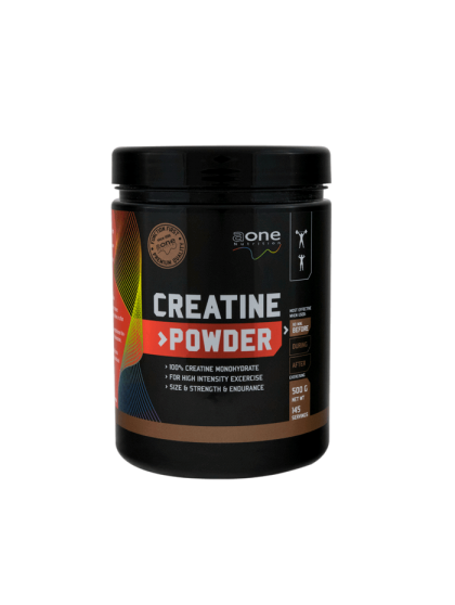 Creatine monohydrate - AONE Nutrition