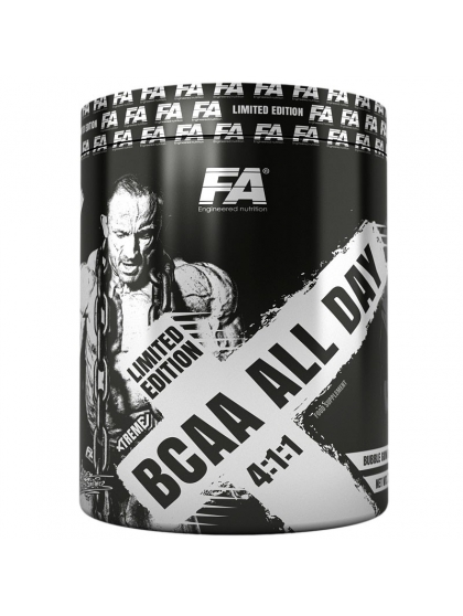 Bcaa ALL DAY - Fitness Authority
